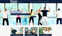Physiotherapie Hannover